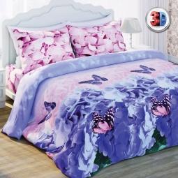 Купить Комплект постельного белья Любимый дом Гортензия. 2-спальный