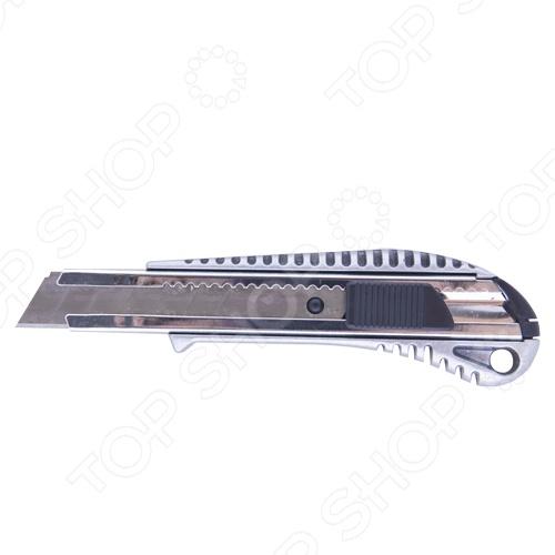 Нож строительный Brigadier 63322