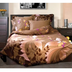 фото Комплект постельного белья Tete-a-Tete «Аделаида». 1,5-спальный