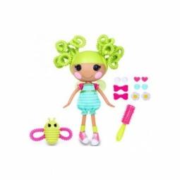 фото Кукла Lalaloopsy Забавные пружинки, Цветочная фея