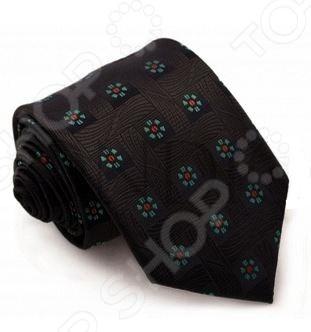Галстук Mondigo 34057Галстуки. Бабочки. Воротнички<br>Галстук Mondigo 34057 это стильный мужской галстук из высококачественной микрофибры. Галстук давно стал неотъемлемым аксессуаром мужского гардероба. Многие мужчины, предпочитающие костюмы или же вынужденные носить их по долгу службы, знают, что галстук это способ придать индивидуальности. Правильно подобранный галстук может многое рассказать о его владельце: о вкусе, пристрастиях и характере мужчины. Галстук сделан из качественного материала, который хорошо держит узел.<br>