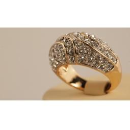 Купить Кольцо Золотое руно