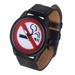 Купить Часы наручные Mitya Veselkov No smoking MVBlack