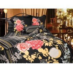 фото Комплект постельного белья Tete-a-Tete «Андалусия». Семейный