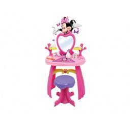 Купить Туалетный столик Smoby Minnie