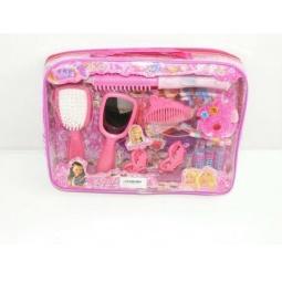 фото Игровой набор для девочки Shantou Gepai «Набор парикмахера»