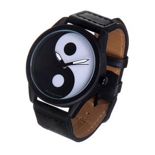 Купить Часы наручные Mitya Veselkov «Инь и Ян» MVBlack