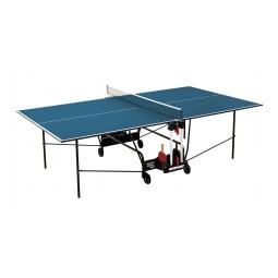 Купить Стол для настольного тенниса Donic Indoor Roller 400