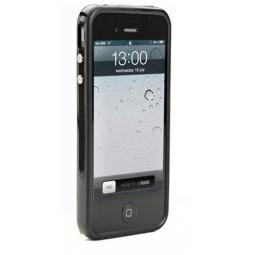 фото Чехол и пленка на экран Muvit Bumper Case для iPhone 5