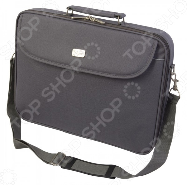 Сумка для ноутбука PC Pet PCP-A1015 сумка для ноутбука pc pet 15 6 pcp 1001rd черный pcp 1001rd