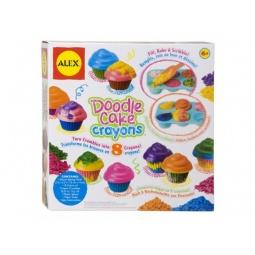 фото Набор для создания мелков Alex «Цветные пирожные»