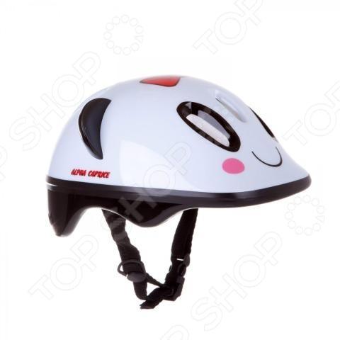 Шлем защитный Action PWH-3 «Панда»