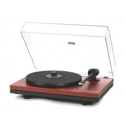 фото Проигрыватель виниловых дисков Music Hall mmf 5.1. Цвет: коричневый