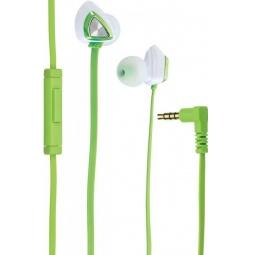 фото Гарнитура Genius HS-M250. Цвет: зеленый