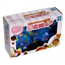 Купить Сервиз чайный игрушечный 1toy «Я сама» Т57244
