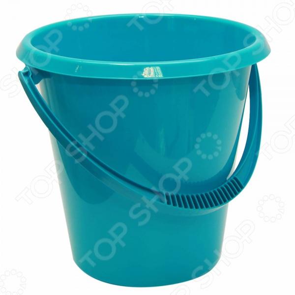 Ведро Idea М 2407 м пластика