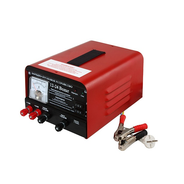 9e2c812b09d4 Устройство пуско-зарядное Тамбов ЗПУ-12/24 купить по низкой цене в ...