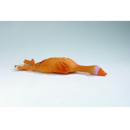 фото Игрушка для собак Beeztees 620447 «Утка»