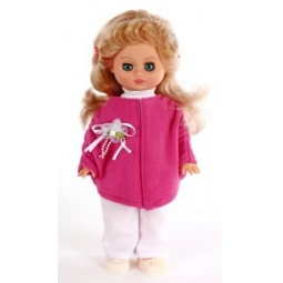 фото Кукла интерактивная Весна «Жанна 10»