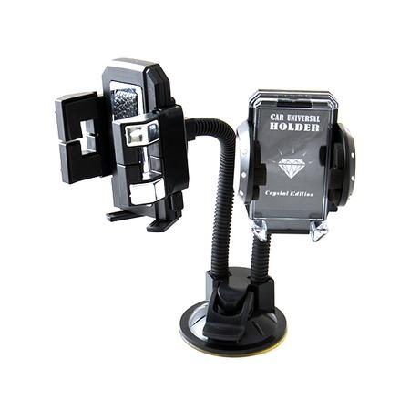 Купить Держатель телефона на стекло FK-SPORTS UH-582