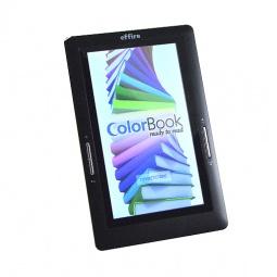 фото Книга электронная Effire Color Book TR703