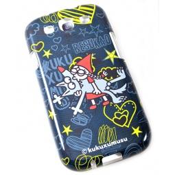фото Накладка для смартфона samsung i9300 galaxy s3 Kukuxumusu «Красная шапочка»