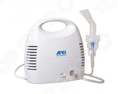 Ингалятор компрессорный A&D CN-231 omron comp air basic ne c20 ru компрессорный ингалятор