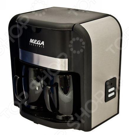 Кофеварка автомобильная Mega Electric ME-14024 Mega Electric - артикул: 486088