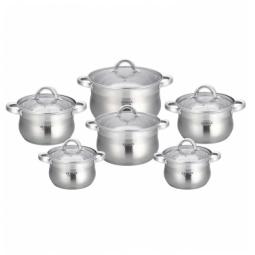 Купить Набор посуды Zeidan Z-51204