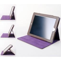 фото Чехол для iPad 2 Loctek PAC821. Цвет: коричневый