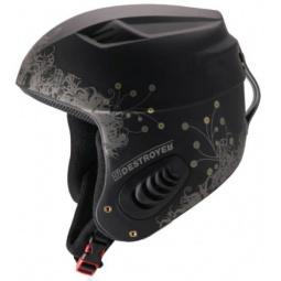 фото Шлем горнолыжный VCAN VS600B-GRAY CAO. Размер: L (59-60)
