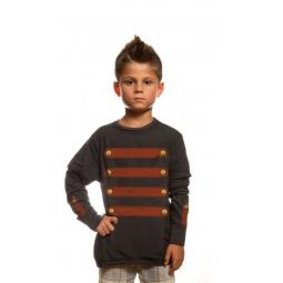 фото Лонгслив детский Warrior Poet Abbey Road T-Shirt