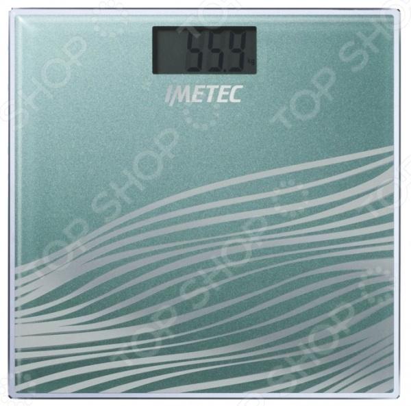 Весы Imetec 5121 imetec весы напольные 5121