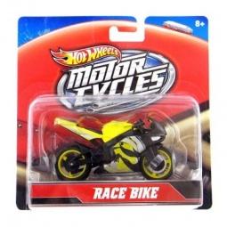 фото Мотоцикл игрушечный Mattel Коллекционная серия. В ассортименте