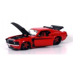 фото Модель автомобиля 1:24 Jada Toys Ford Mustang Boss 70