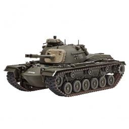 Купить Сборная модель танка Revell M48 A2/A2C
