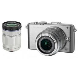 фото Фотокамера цифровая Olympus Pen E-PL3 Kit EZ-M 14-42II / EZ-M 40-15