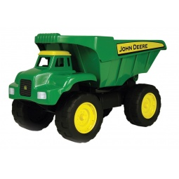 фото Машинка игрушечная Tomy John Deere «Большегрузный самосвал»