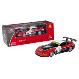фото Машина на радиоуправлении MJX Ferrari 575 GTC
