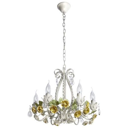 Купить Люстра подвесная MW-Light «Букет» 421011506
