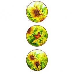 фото Набор тарелок настенных Феникс-Презент 36261