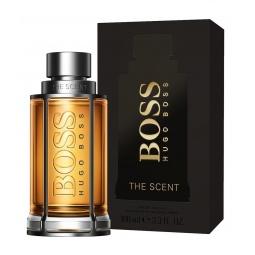 фото Туалетная вода для мужчин Hugo Boss The Scent
