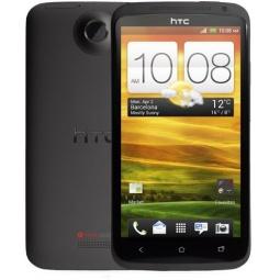 фото Мобильный телефон HTC One X. Цвет: серый