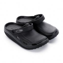 Купить Клоги Walkmaxx Fit 2.0. Цвет: черный