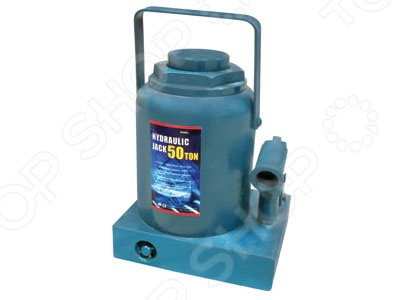 Домкрат гидравлический бутылочный с клапаном Megapower M-95004