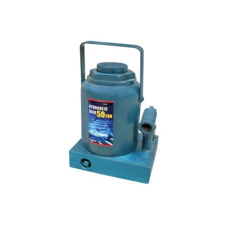 Купить Домкрат гидравлический бутылочный с клапаном Megapower M-95004