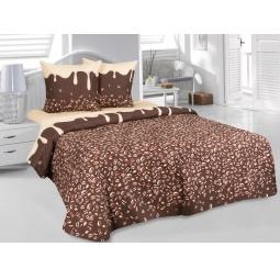 Купить Комплект постельного белья Tete-a-Tete «Арабика». Семейный