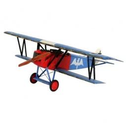 Купить Сборная модель истребителя Revell Fokker D-VII