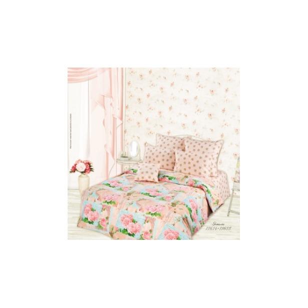 фото Комплект постельного белья Романтика «Эмили». 1,5-спальный