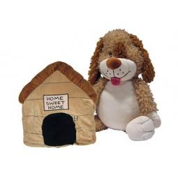фото Игрушка-подушка Bradex «Собачка»